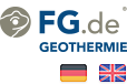 FG Geothermie Logo